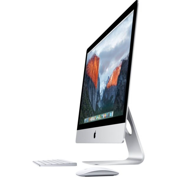 2017 Apple iMac 21.5 Retina 4K – Intel Quad Core i5 3.0GHz. 8GB 1TB. MNDY2B/A Apple Care to Nov 2020