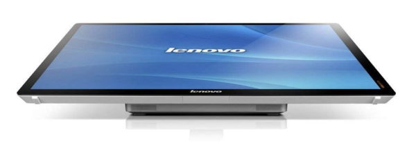 Lenovo Ideacentre A730 27-inch Touchscreen All-in-One Desktop PC – (Metal) (Intel Core i7 4700MQ 2.4GHz CPU. 6GB RAM. 1TB HDD. 2GB Nvidia Graphics, Windows 10.