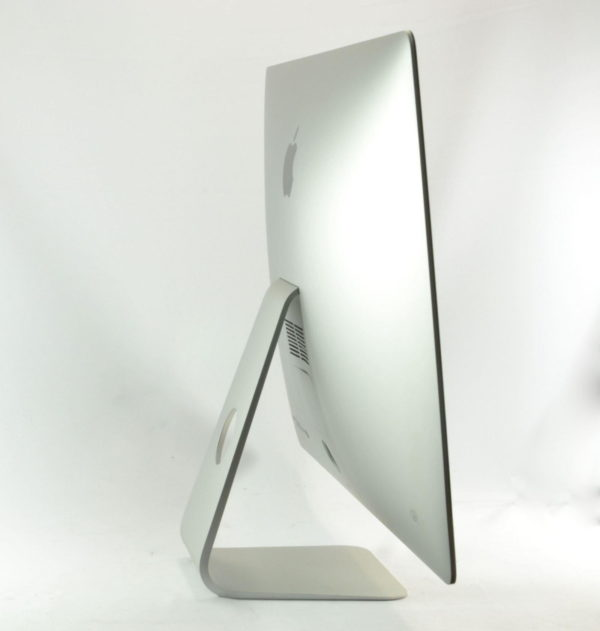2013 Apple iMac 27 inch Slim – Intel Quad Core i5 3.2GHz. 16GB. 1TB FUSION. GT755M 1GB. Refurbished.