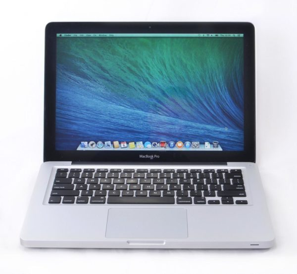 C – Early 2011 Apple MacBook Pro 13.3 inch Laptop – Intel Core i7 @ 2.7GHz. 8GB. 256GB SSD