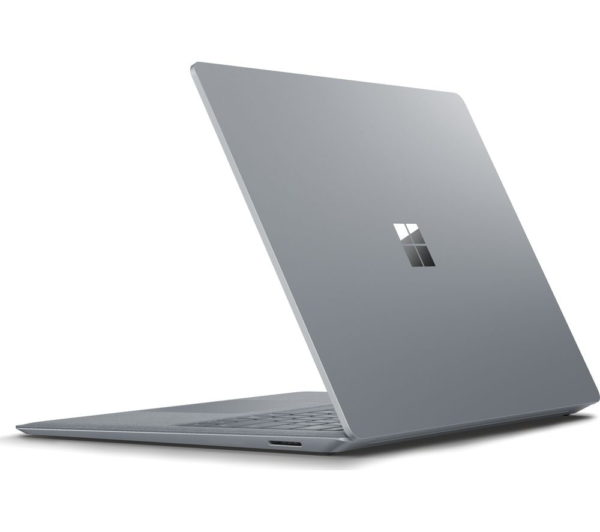 Microsoft Surface Laptop Core i5-7200U 8GB 256GB SSD 13.5 Inch and Docking Station. Windows 10 Pro