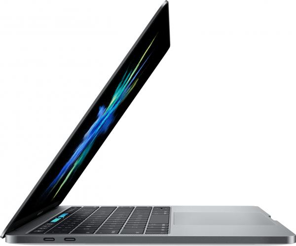 Boxed 2017 Apple MacBook Pro 15″ Touch. Quad Core i7 2.9GHz. 16GB. 500GB. Radeon Pro 560 4GB. MPTT2B/A