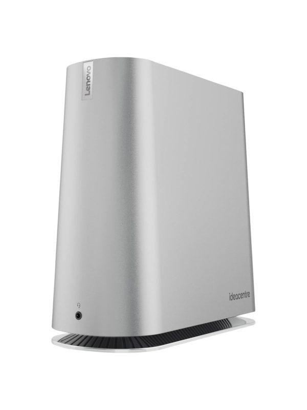 Lenovo Ideacentre 620S-03IKL. Intel Core i5 7400T, 8GB, Nvidia GeForce GTX 1050 Ti 4GB