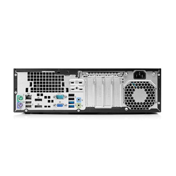 HP Elitedesk 800 G1 Small Form Factor Business PC. Intel Quad Core i5-4570 3.2GHz. 32GB DDR3 1600. SSD + WD Raptor