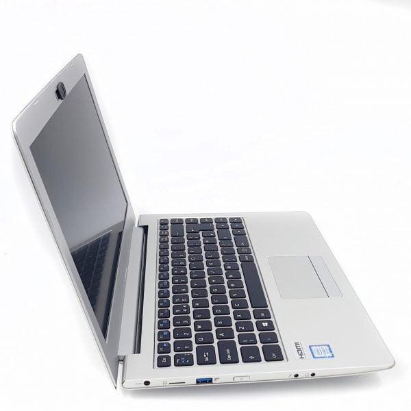 PC Specialist N131WU 13.3″Laptop. i7-8550U. 250GB SSD. 16GB DDR4