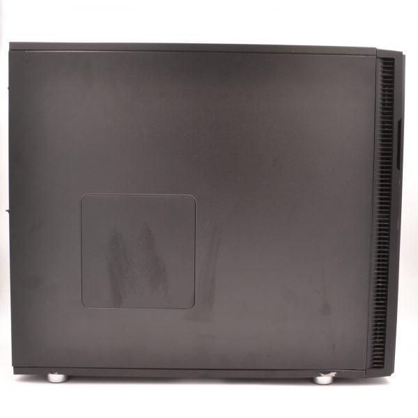Chillblast Gaming PC. Intel Quad Core i5-4690k 4.2GHz. 16GB. GTX 1070 8GB. SSD + SSHD