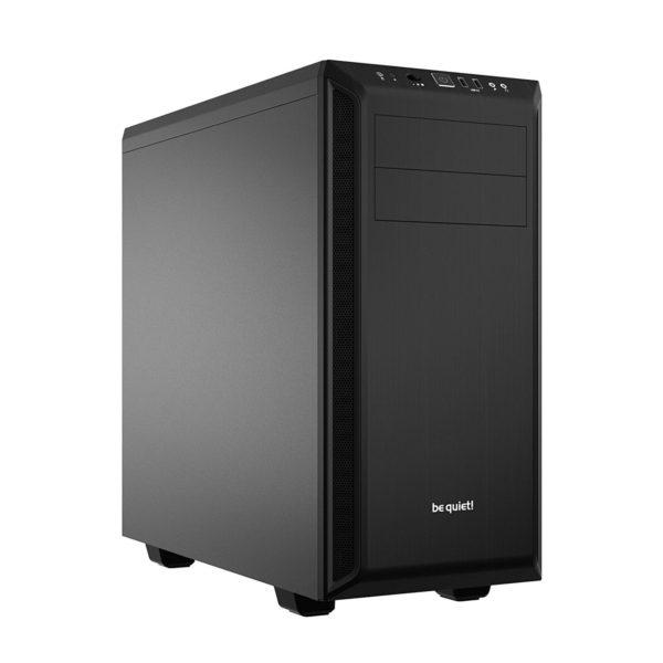 Thunderbolt Ready Music PC. Intel i9-7900X. 64GB DDR4. 1TB SSD. RX 570. Be Quiet Case