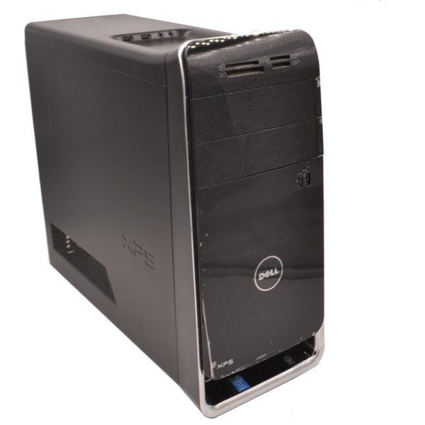 Dell XPS 8700 Gaming PC. Intel Quad Core i7 4790 4.0GHz. 12GB. 2TB. GTX 750Ti 2GB.