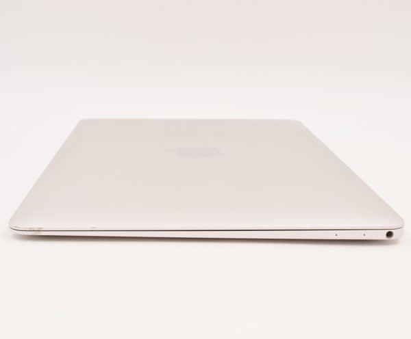 2015 Apple MacBook 12 inch – Intel M 1.1 GHz. 8 GB. 256 GB SSD. MF855