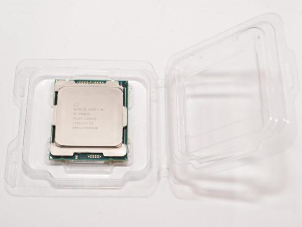 Intel Core i9-7980XE Skylake X 18-Core 2.6 GHz LGA 2066 165W Desktop Processor.