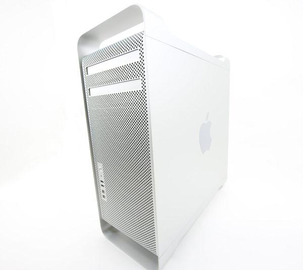 Apple Mac Pro Twelve Core 2.66GHz. 64GB. 4TB. AMD HD5770