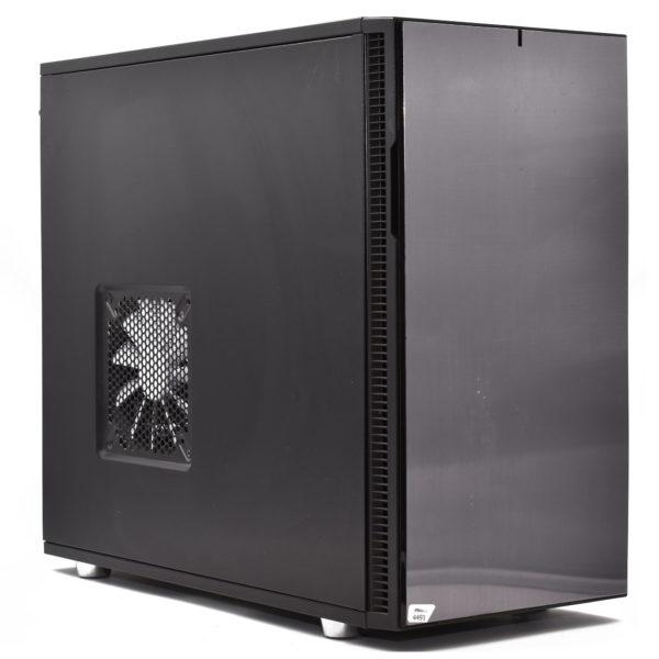 Asus Sabertooth Z77. Intel i7-3770K Water Cooled PC. 16GB. 2TB