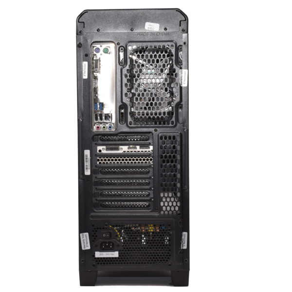 Gaming PC. Intel Quad Core i5 6600. 8GB DDR4. GTX1050. 1TB HDD