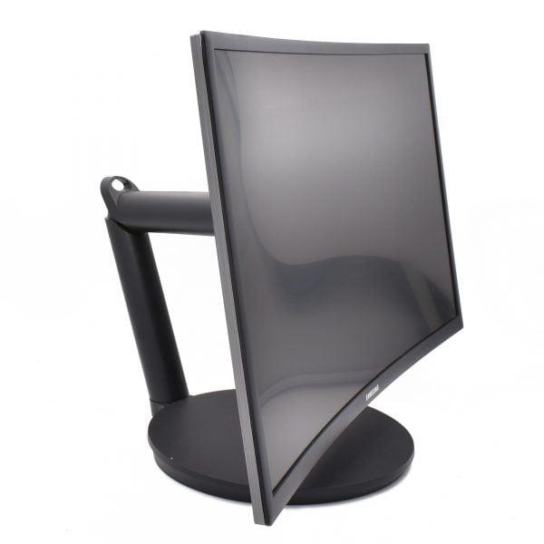 Samsung CFG70 LED Gaming Display Monitor 24″ Full HD. Curved. Black. 1ms.