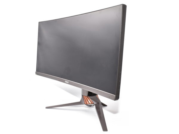 ASUS ROG SWIFT Curved PG348Q, 34 Inch UWQHD (3440 x 1440) Gaming Monitor, IPS, Up to 100 Hz, DP, HDMI, USB3.0, G-SYNC