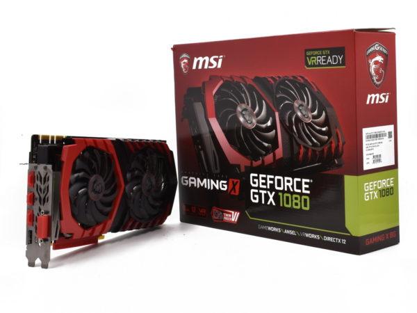 4464 GTX1080 MSI 4