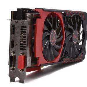 EVGA Geforce GTX Titan X Hybrid with Liquid Cooling  12GB