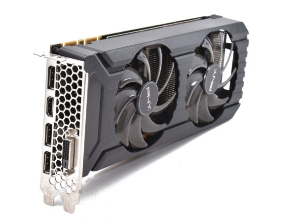 PNY Nvidia Geforce GTX1070 8GB GDDR5. GTX 1070.