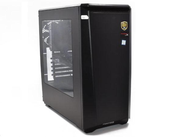 Gaming PC. Intel Quad Core i5-6500. 8GB/16GB. 256GB SSD. Upto a GTX1060