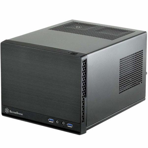 Gaming ITX Portable Mini PC. Intel i7-3770K. 16GB. 250GB. GTX 970