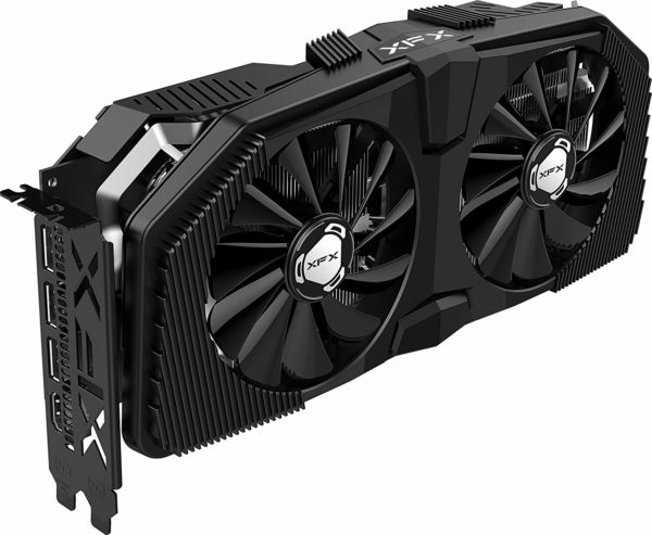 XFX AMD Radeon RX 5700 XT 8GB GDDR6 RAW II Ultra