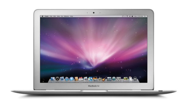 Apple MacBook Air 13″ – Intel Core 2 Duo 2.13GHz. 2GB. 128GB.