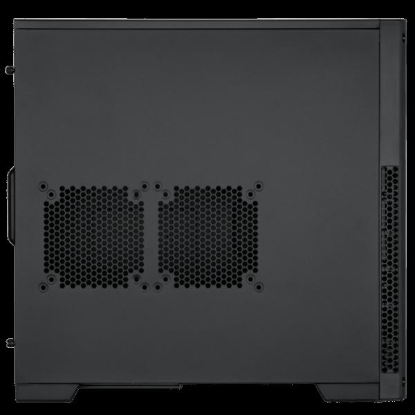 Gaming PC. Intel Quad Core i5-6600K. 16GB. 256GB SSD + HDD. Geforce GTX970 4GB.