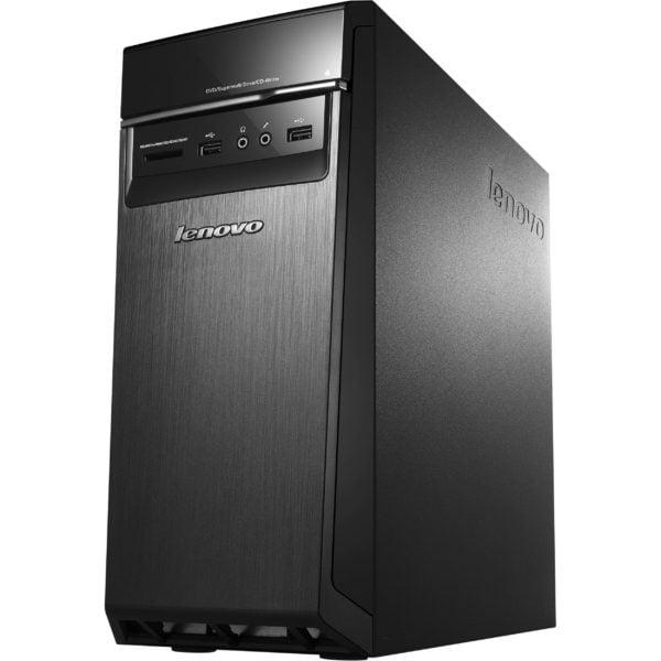 Lenovo Ideacentre 300-20ISH. Intel Core i5-6400. 2TB. 12GB DDR4. GeForce GT 720 2 GB