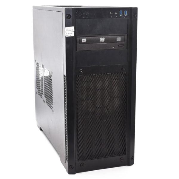 Gaming Desktop PC. Intel Core i5-4670K. 16GB. 256GB SSD. GeForce GTX970 4GB.