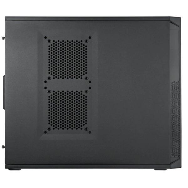 Liquid Cooled Gaming PC. Intel Core i7-6700K. 16GB. 128GB SSD. 1TB HDD. GeForce GTX1070 8GB