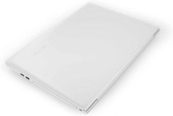 Lenovo IdeaPad 510-15ISK 15.6″ Laptop. White. Intel I7-6500U, 8GB, GeForce GT940MX 2GB, 1TB HDD, Windows 10 Home