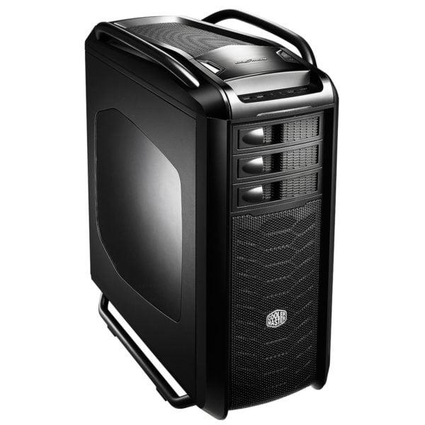 Gaming Server PC. Intel i7-8700K. 32GB DDR4. 1.5TB SSD+14TB HDD. GTX980Ti 6GB.