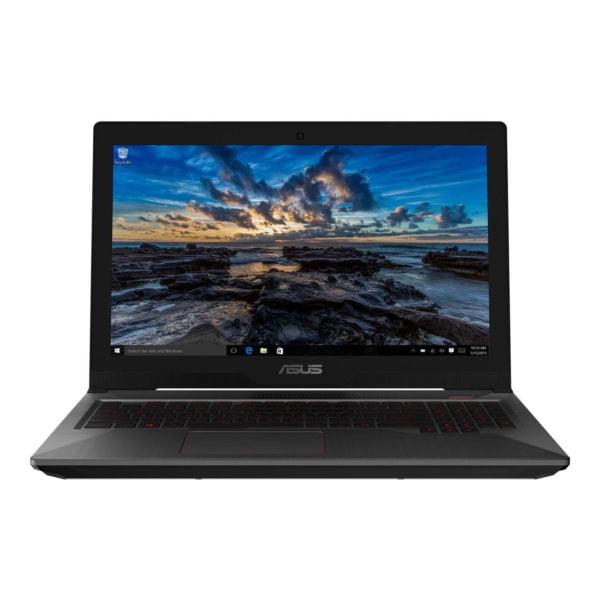 ASUS FX503VD-DM080T 15.6″ Gaming Laptop. Intel Core i5-7300HQ, 8GB. 1TB. GTX1050