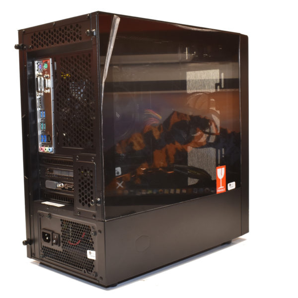 5044 Gaming PC. AMD Ryzen 360002