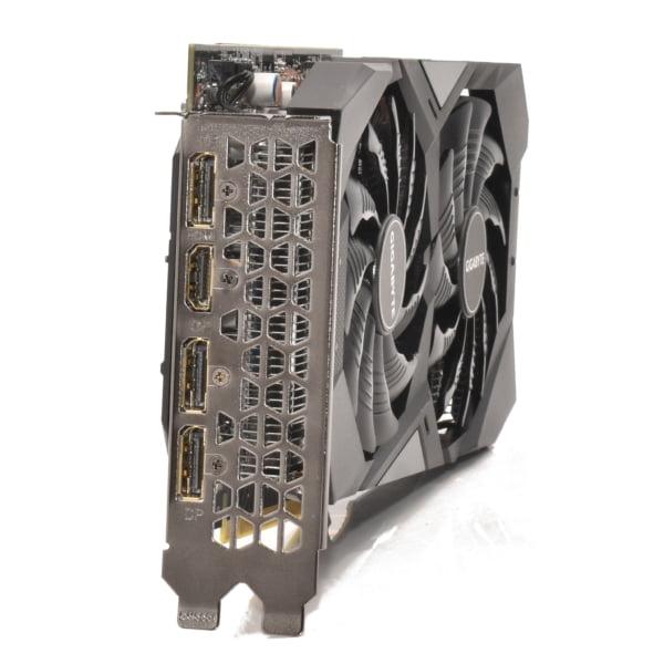 5073 GIGABYTE RTX 2060 6GB 5